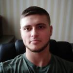 Дмитрий Пестич